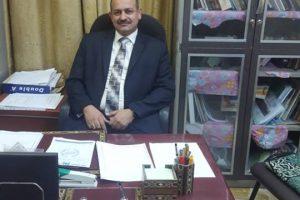 د. عمار باسم شكر